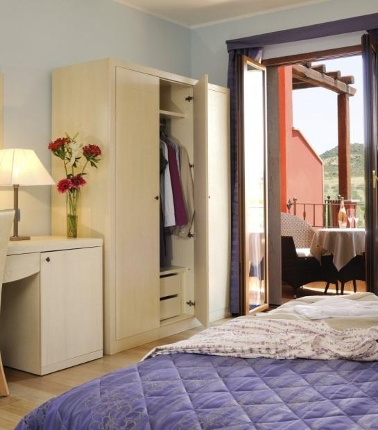 room with terrance alghero