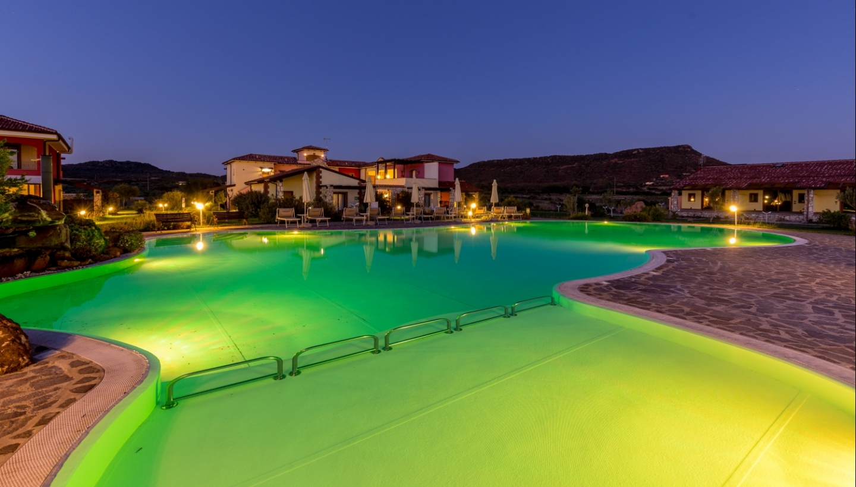 Notti suggestive a Hotel Sa Cheya Relais Alghero