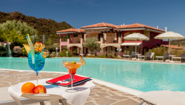 Qualità e benessere, Hotel Sa Cheya Alghero